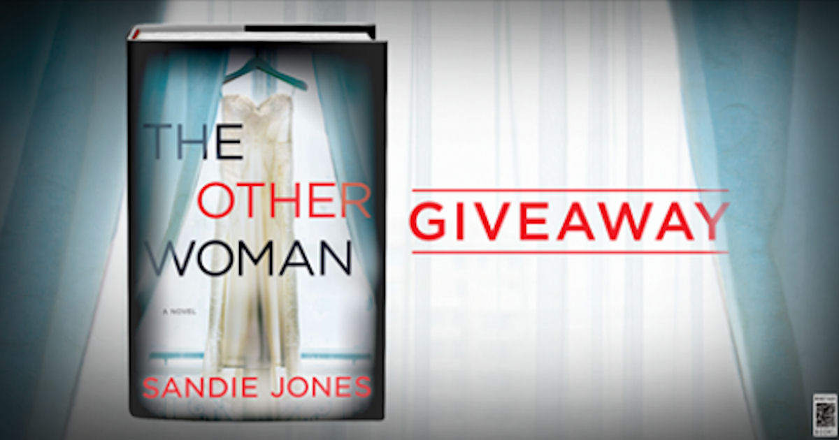 FREE Copy of The Other Woman B...