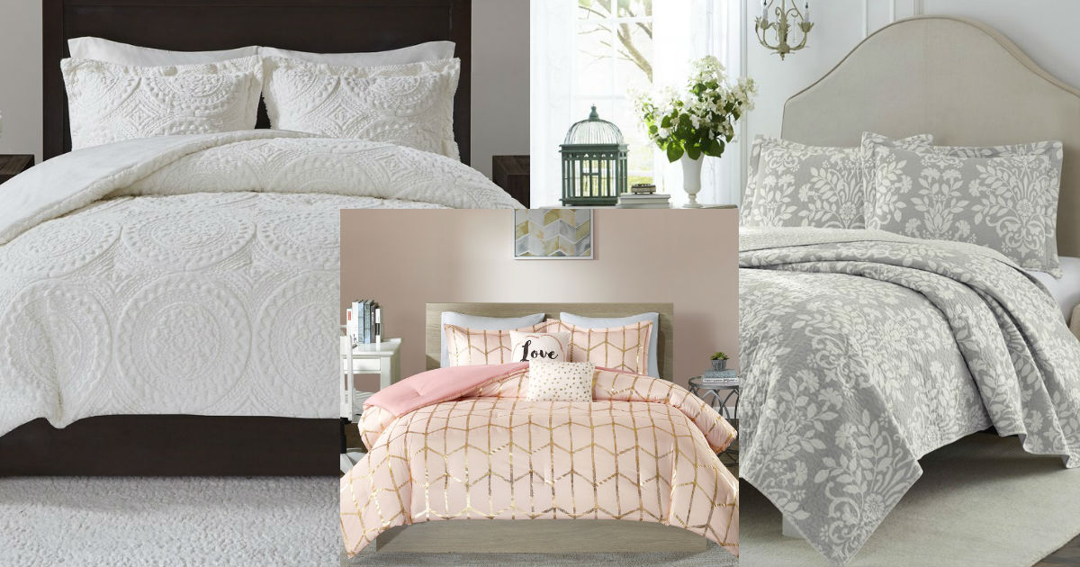 Wayfair Bedding Sets deal