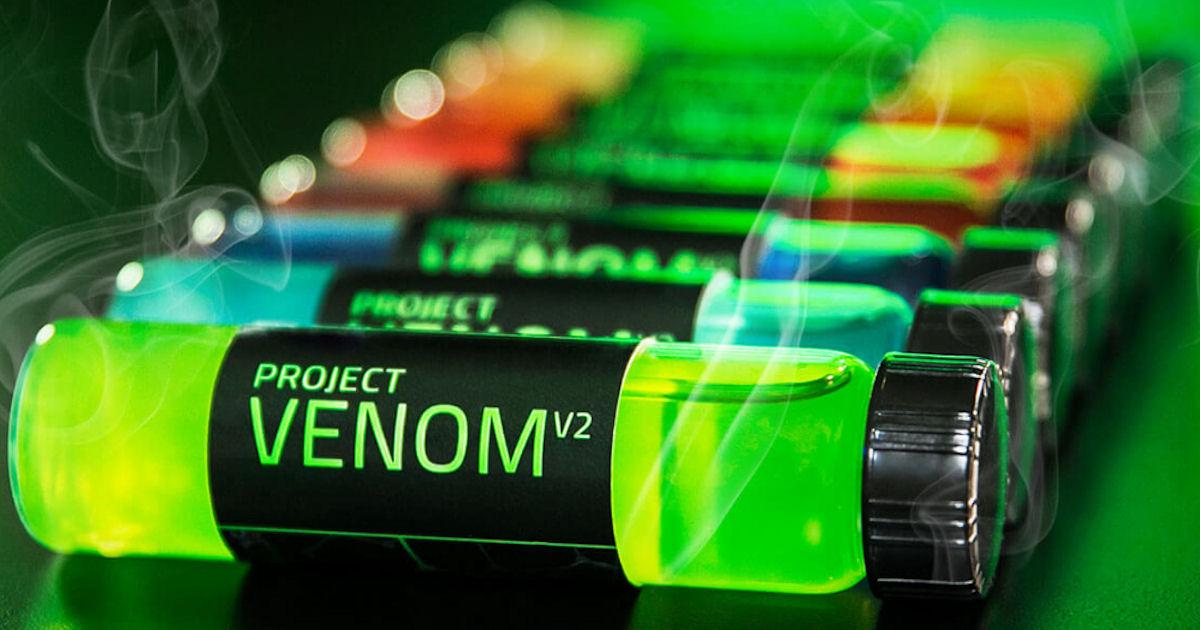 Razer Venom