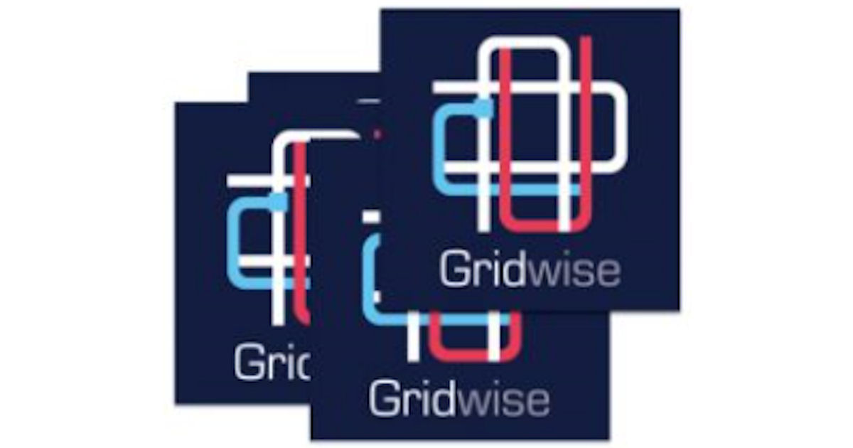 FREE GridWise Stickers...
