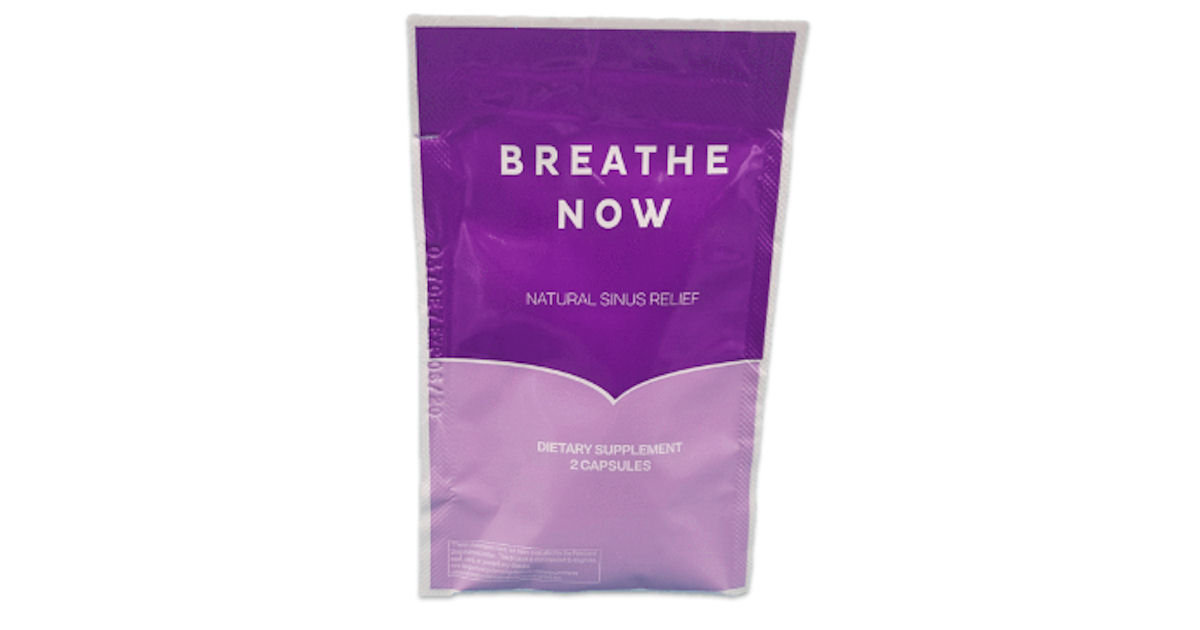 Breath Now