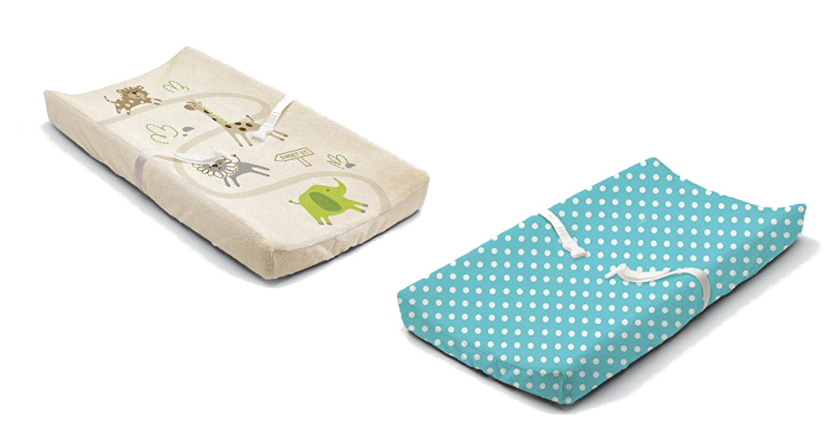 Summer Infant Changing Pad Onl...
