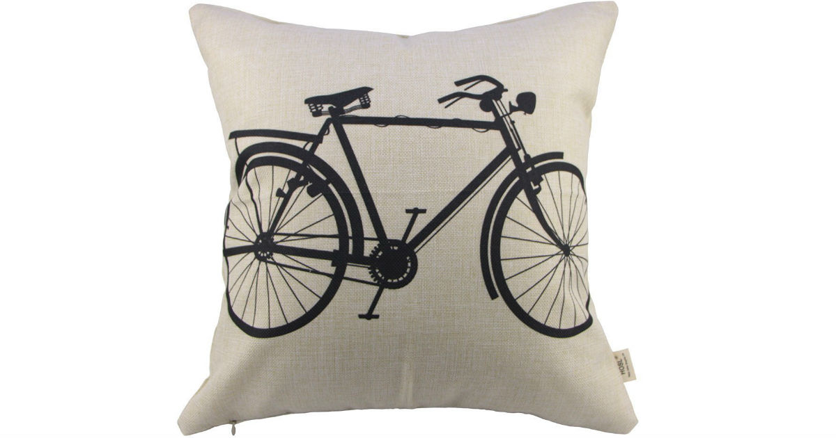 $1.95 + Free Shipping Decorative Pillow Cover