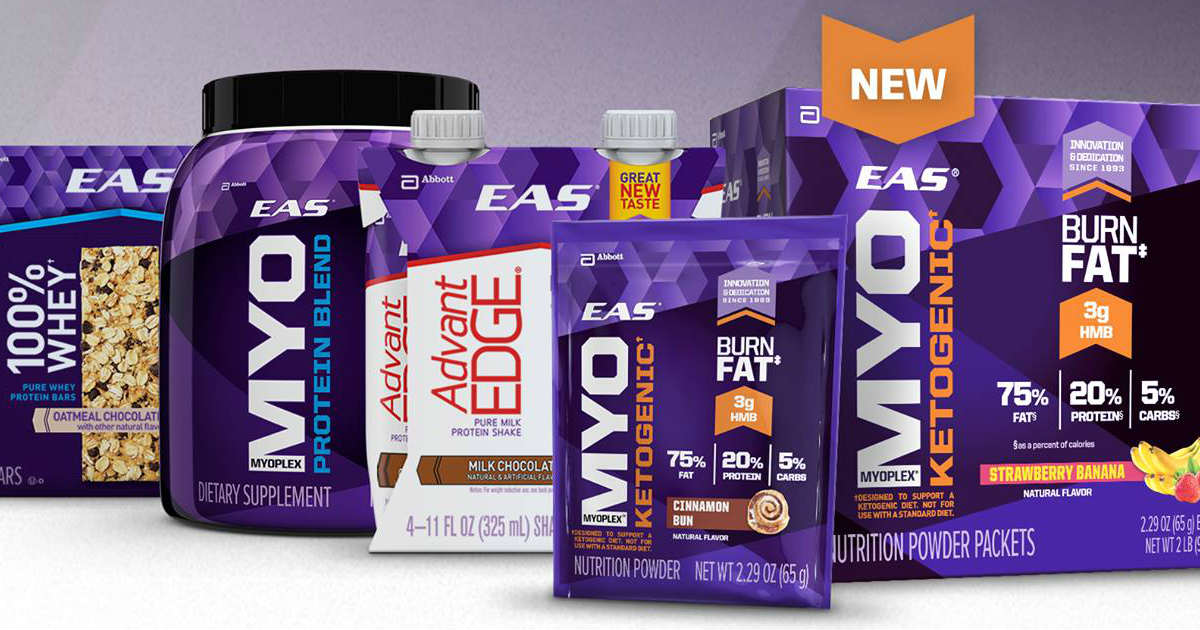 EAS Nutrition Insiders