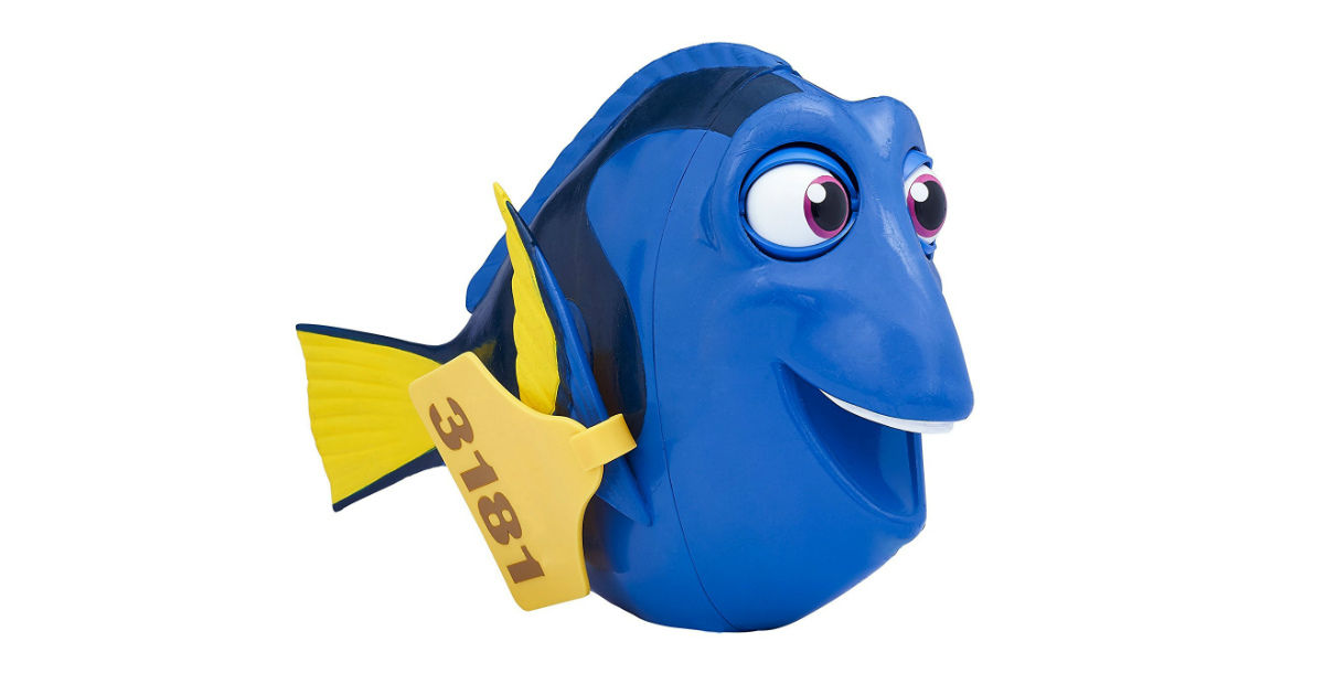 My Friend Dory toy deal at Amazon