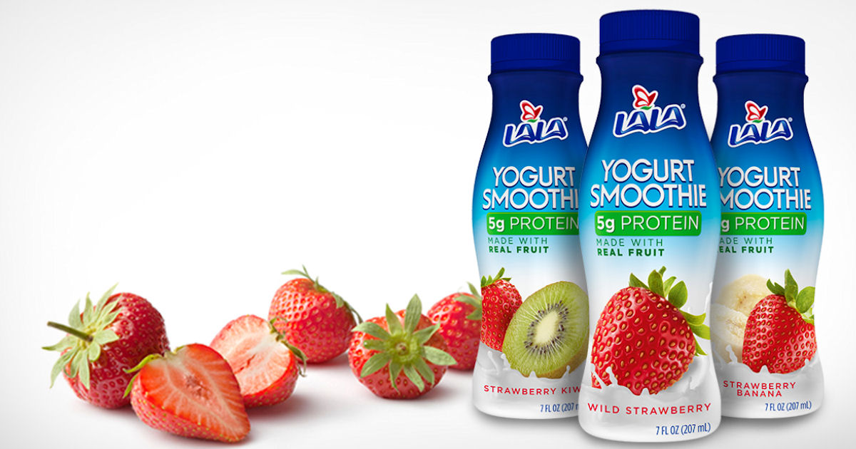 Lala Yogurt