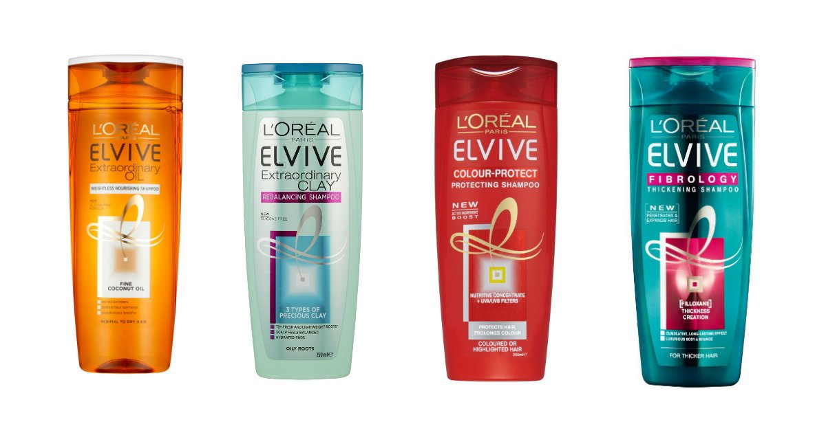 Loreal Elvive deal at Walgreens