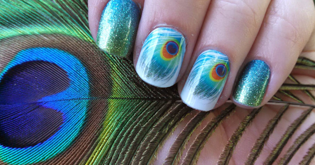 Free Sample of Jamberry Nail Wraps - Free Product Samples
