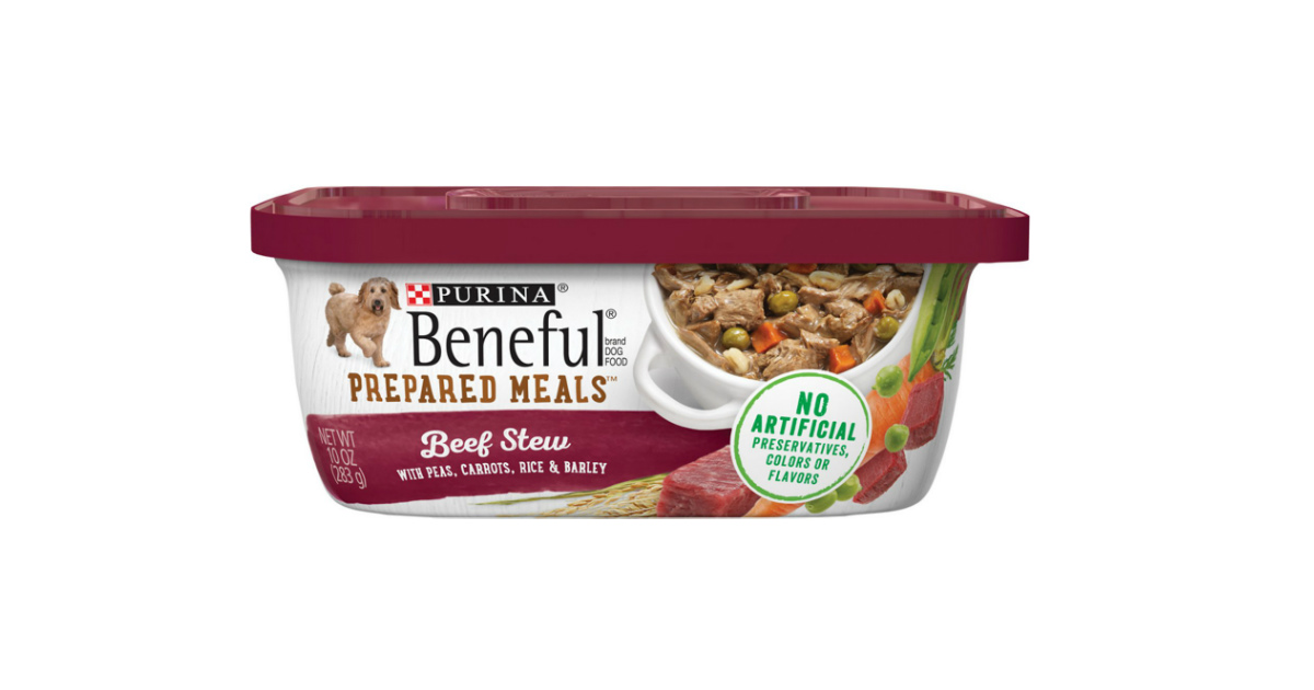 Purina Beneful at Target