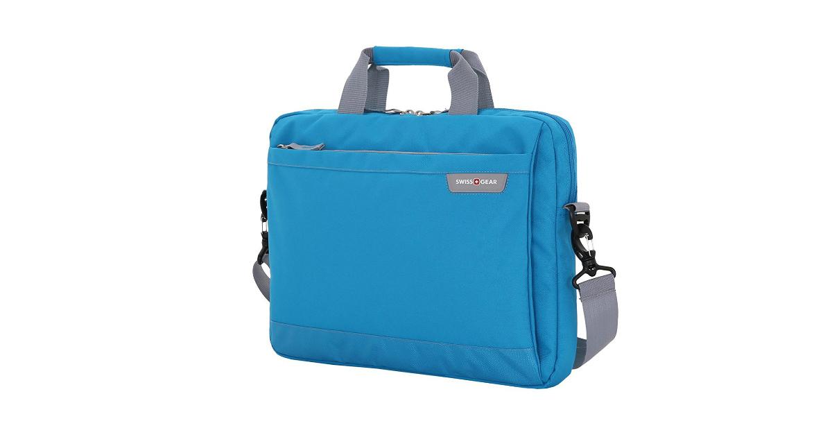 Swiss Gear Laptop bag deal on Amazon