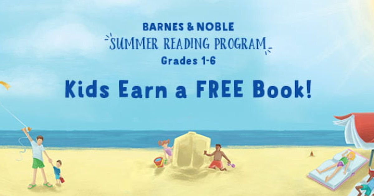 FREE Book with Barnes &amp...