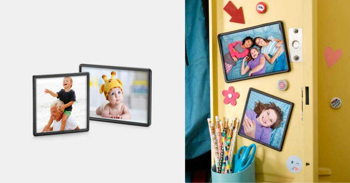 $1.75 + Free Pick Up Photo Magnets at Walgreens