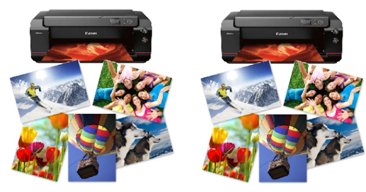 FREE 8x10 Photo Print...