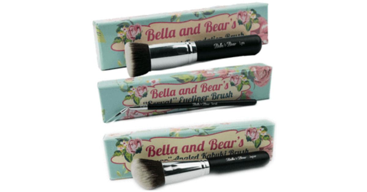 FREE Bella & Bear's Ma...