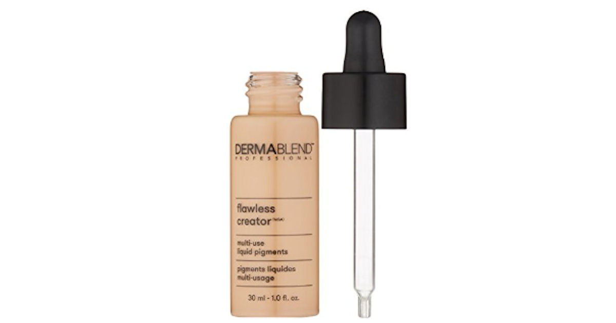 3 FREE Dermablend Foundation S...