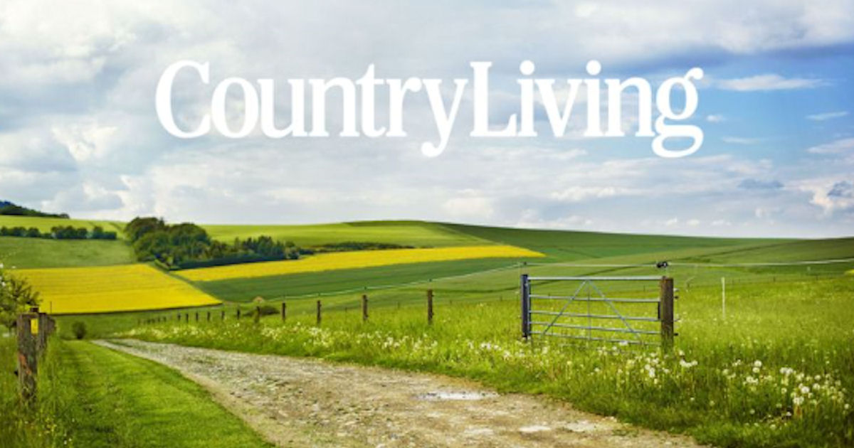 Country Living Special Perks