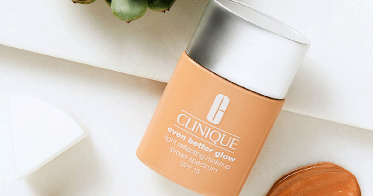 FREE Sample of Clinique Even B...