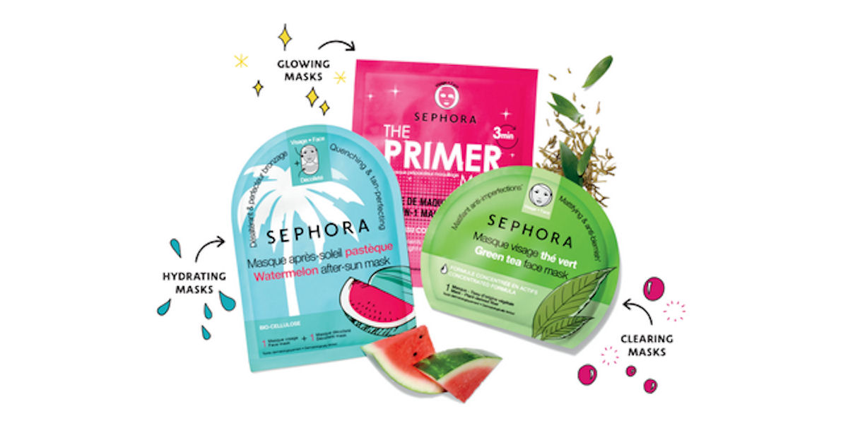 FREE Sample of Sephora Collect...