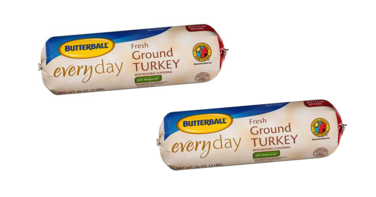 Butterball turkey deal at Walgreens