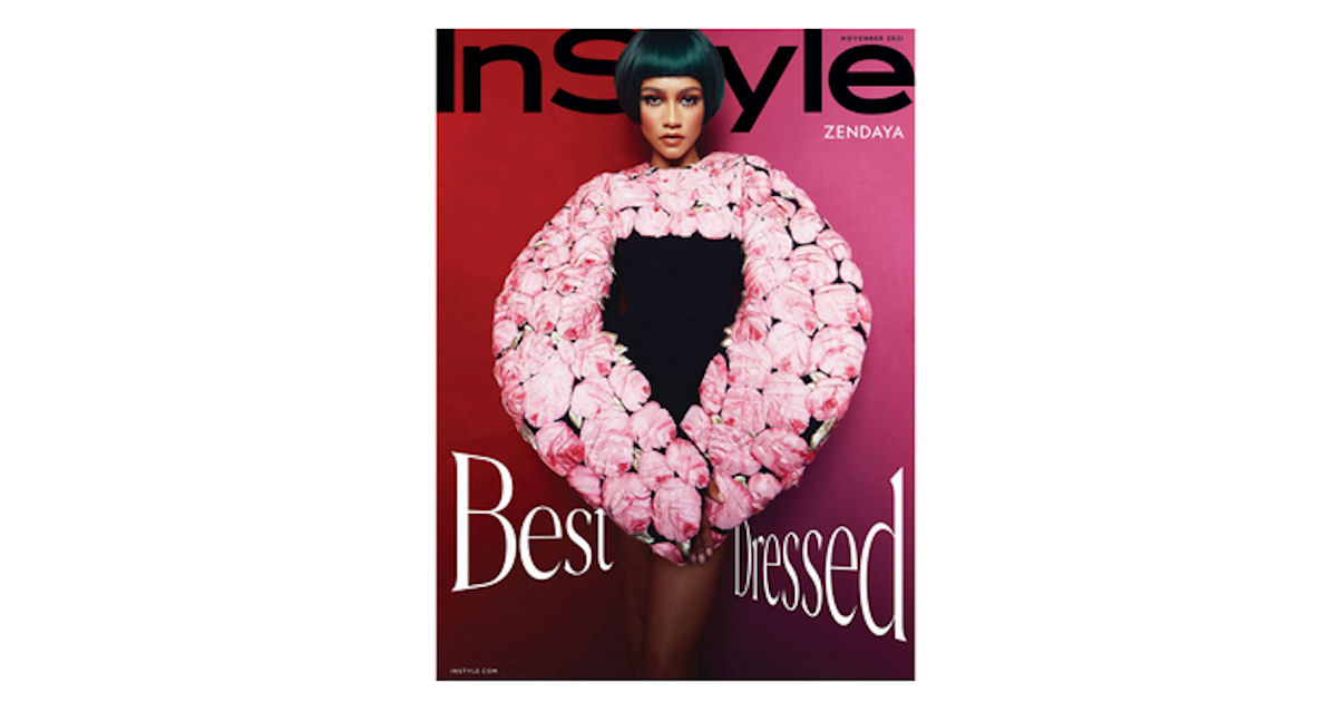 FREE Subscription to InStyle M...
