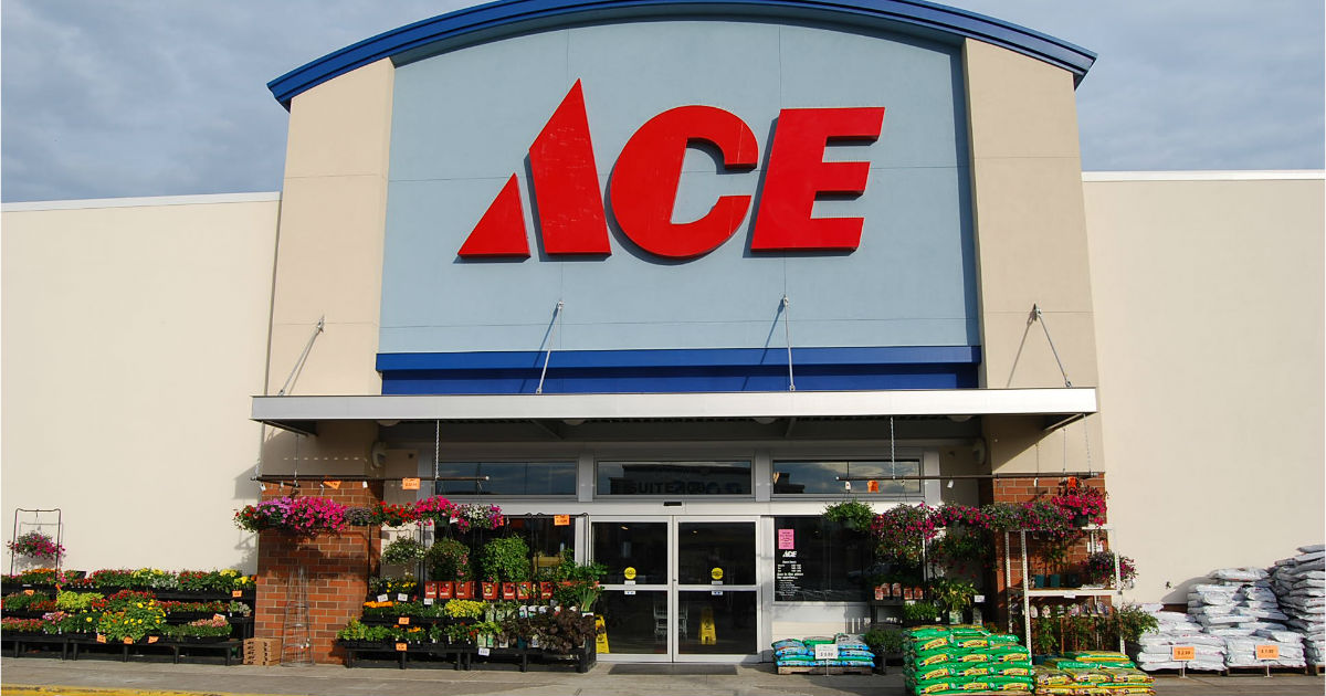 graphic about Ace Hardware Printable Coupons known as Ace Components Retail store - Help you save 50% Off Coupon - Printable Discount codes