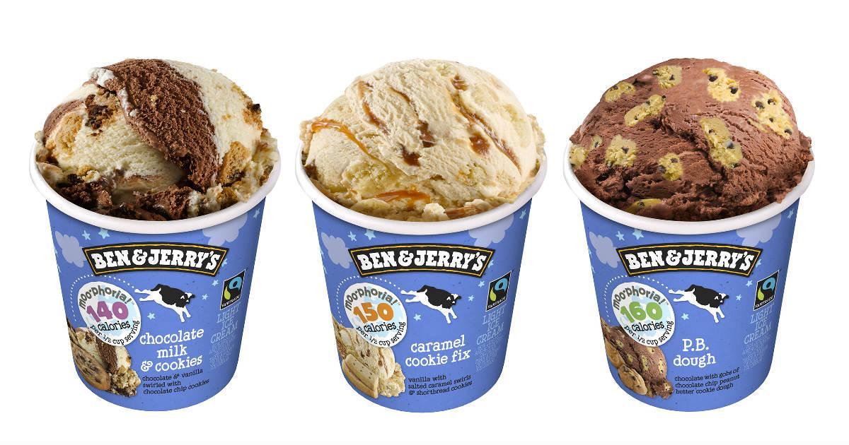 image regarding Ben and Jerry's Printable Coupons titled Ben Jerrys Moo-Phoria Ice Product Pint Printable Coupon +