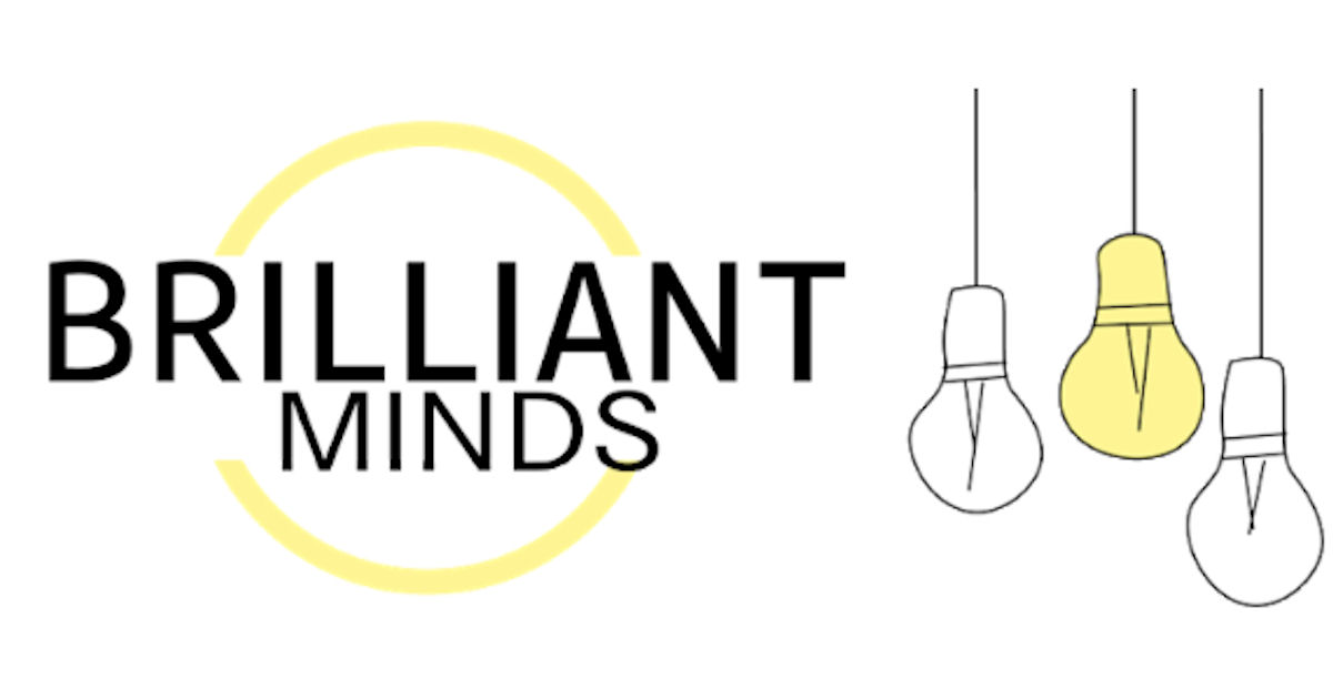 Brilliant Minds Ambassador Program