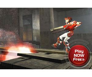 Play Quake Live Online for FREE! - Free Stuff & Freebies