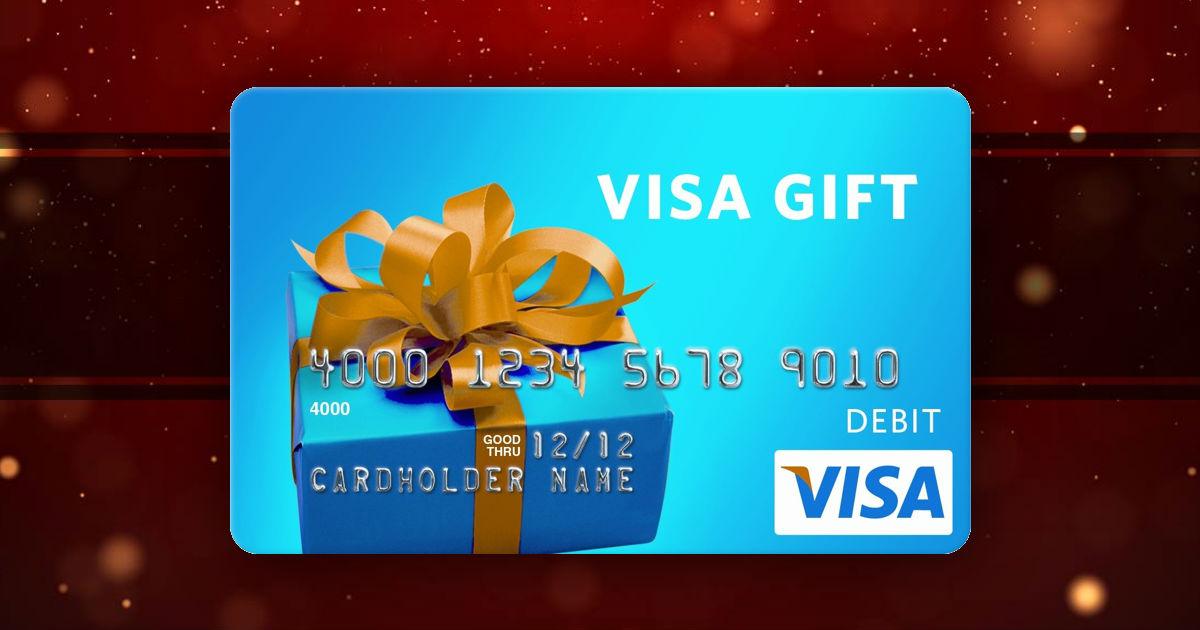 21b044b6026f Win Visa Gift Cards worth up to  250   Lacoste drawstring Bag - Free ...