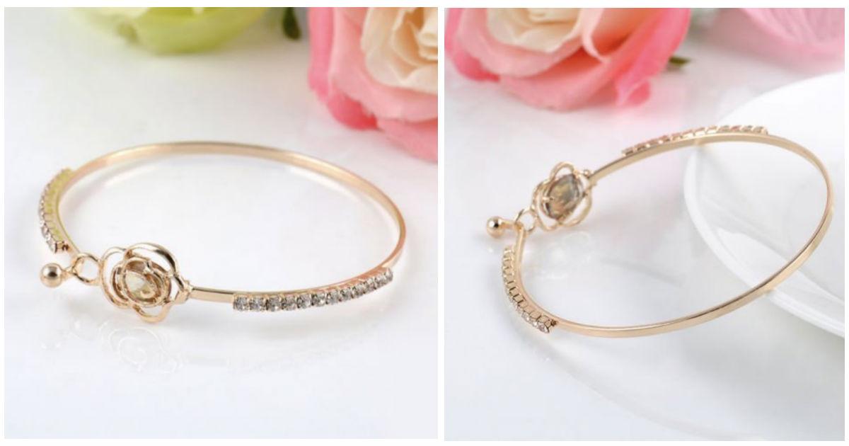 JASSINS Elegant Bracelet ONLY.