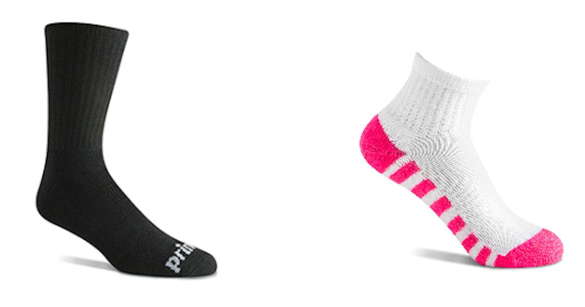 The Comfort Sock