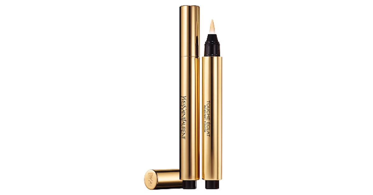 FREE Sample of Yves Saint Laurent Touche Éclat