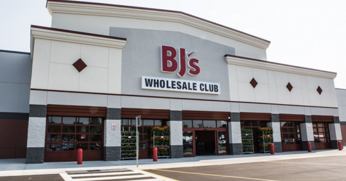 BJ's Wholesale Club Membership