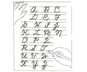 Printables Zaner Bloser Handwriting Worksheets print free customized handwriting sheets for your child child