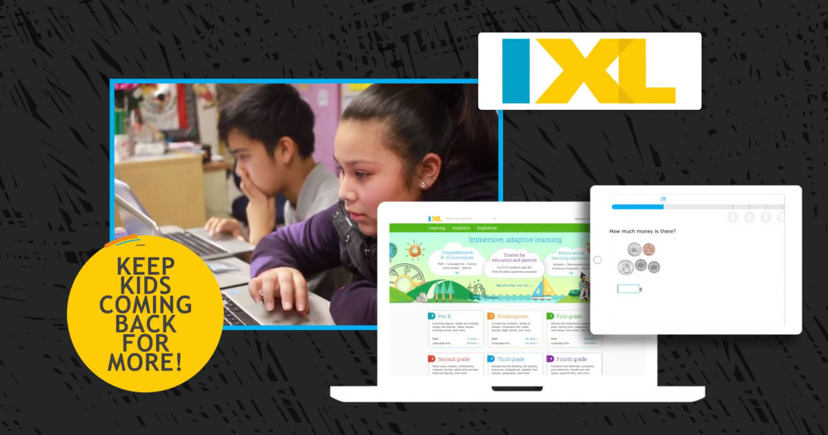 FREE IXL Common Core Education...