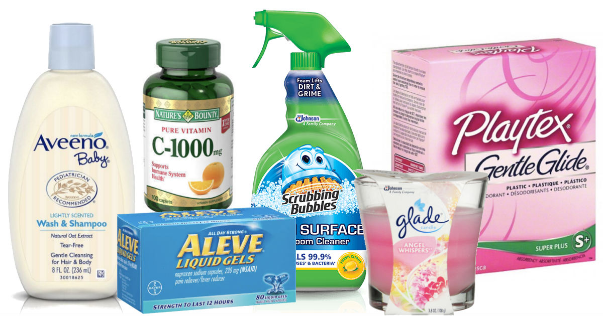 Over $150 in New Printable Coupons