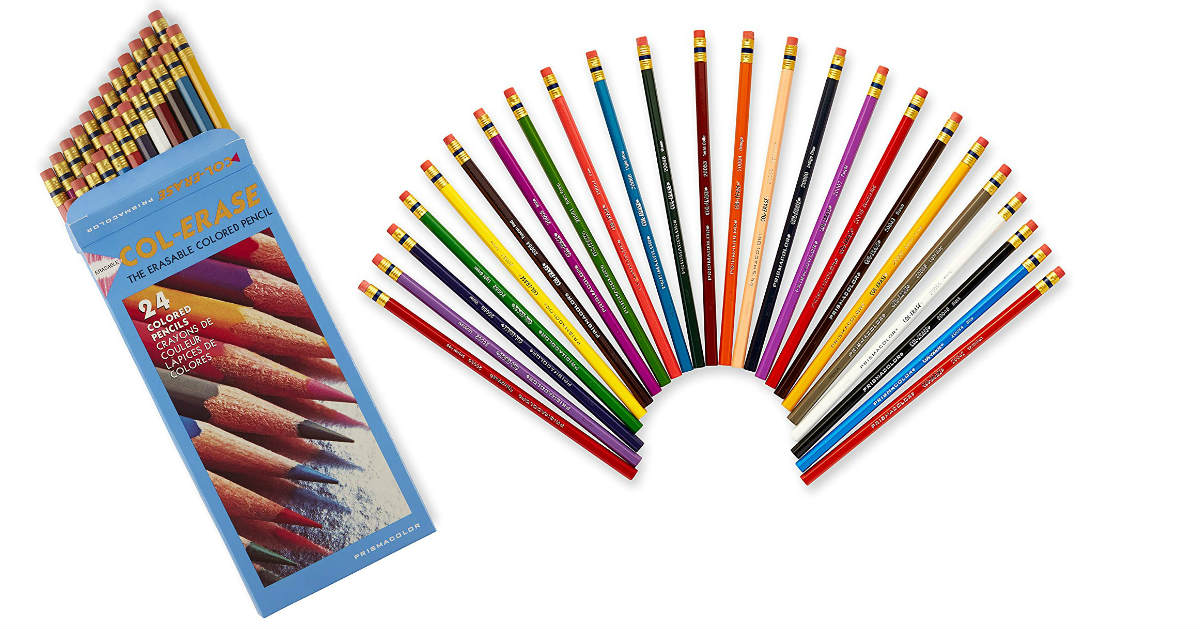 Save 52% on Prismacolor Colore...