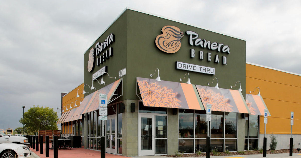 FREE Pastry or Sweet at Panera...
