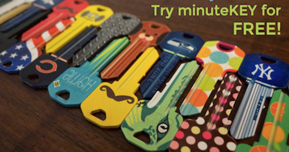Minute Key