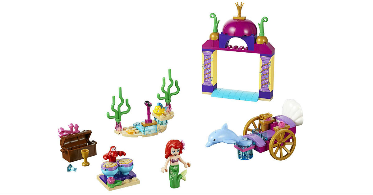 Save 37% on LEGO Juniors Building Kit ONLY $11.99 (Reg. $19)