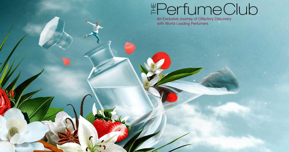 The Perfume Club - FREE Fragra...