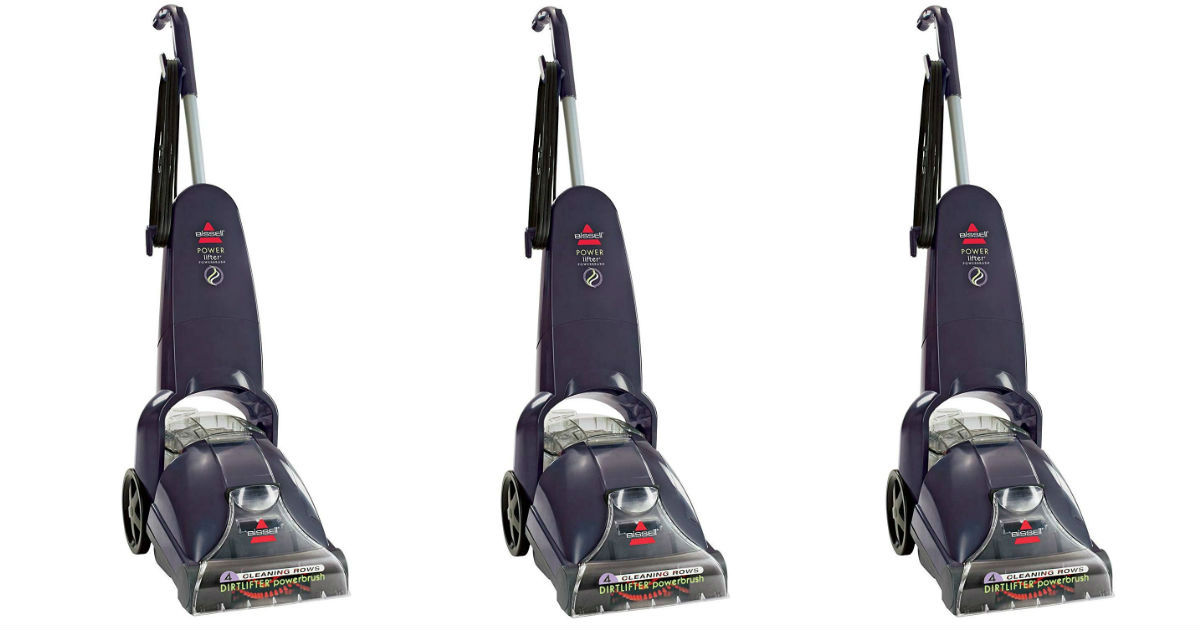Save 42% on Bissell PowerLifter ONLY $75.99 Shipped (Reg. $130)