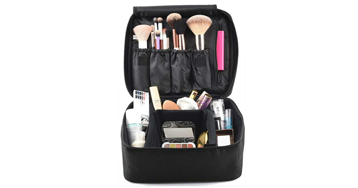 Amazon's Choice Makeup Organizer ONLY $13.60 (Reg. $28.95)