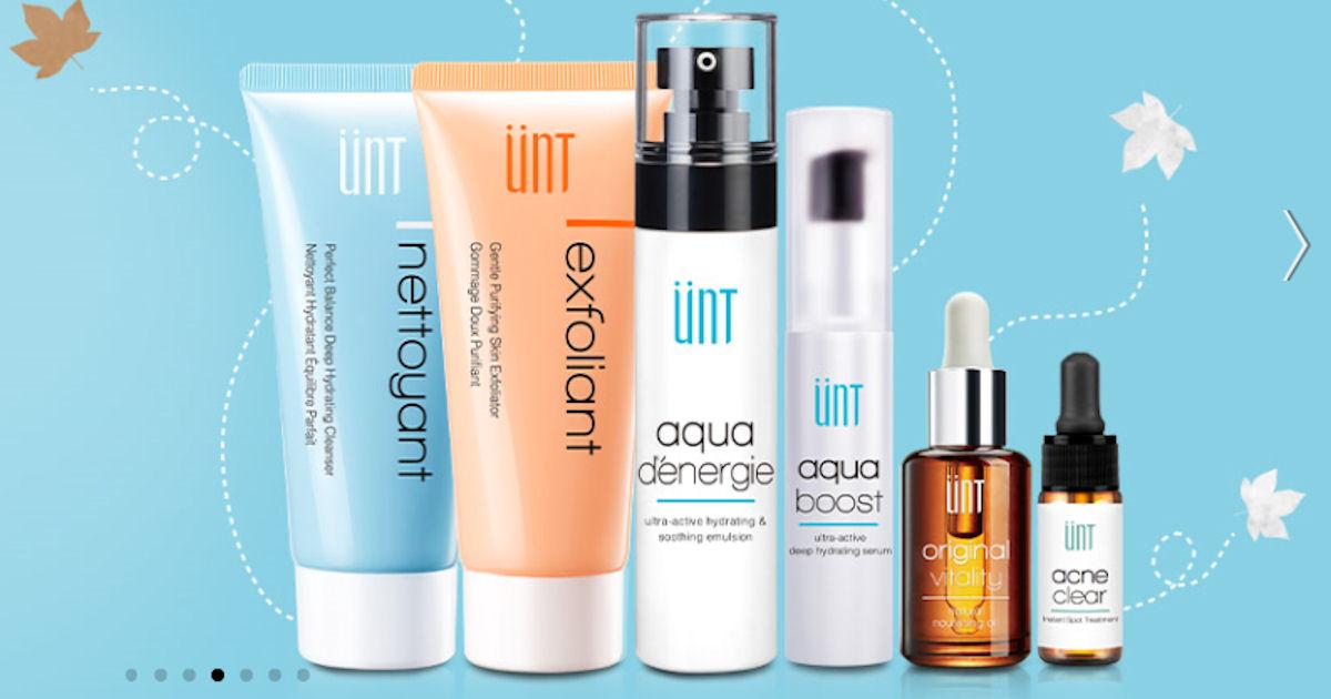 Your Beauty Expert | UNT Cosmetics
