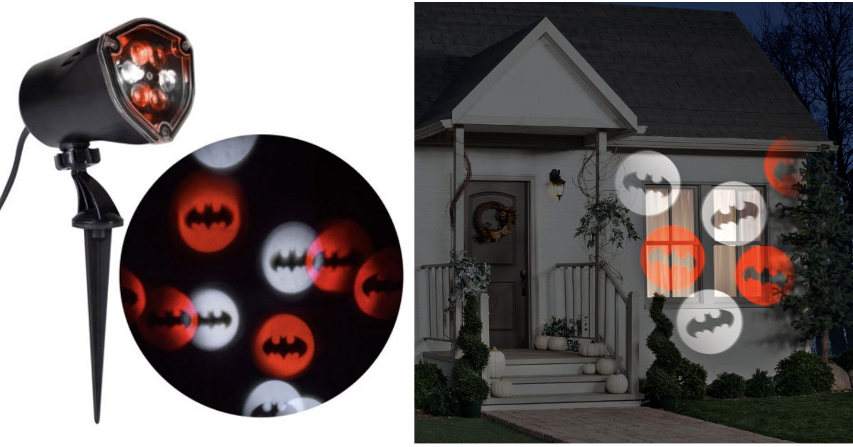 Batman LED Light Projector ONL...