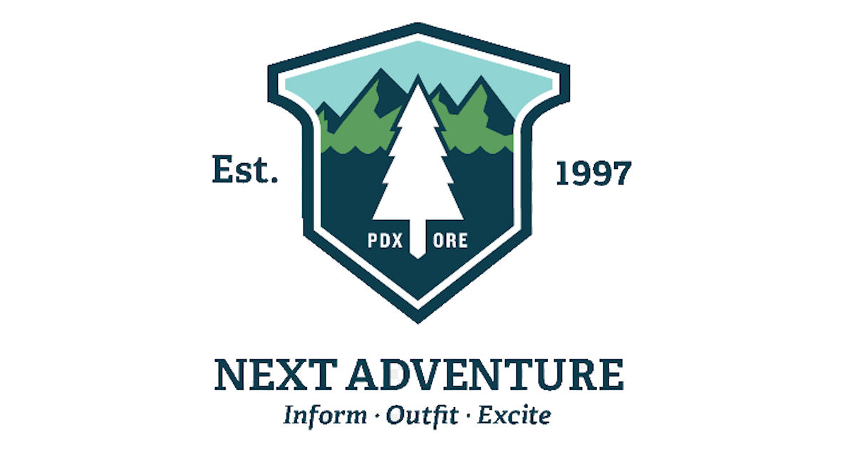 FREE Next Adventure Stickers..
