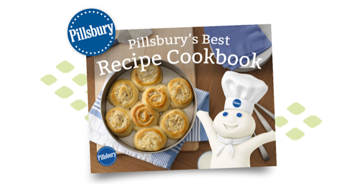 FREE Pillsbury's Best Recipe e...