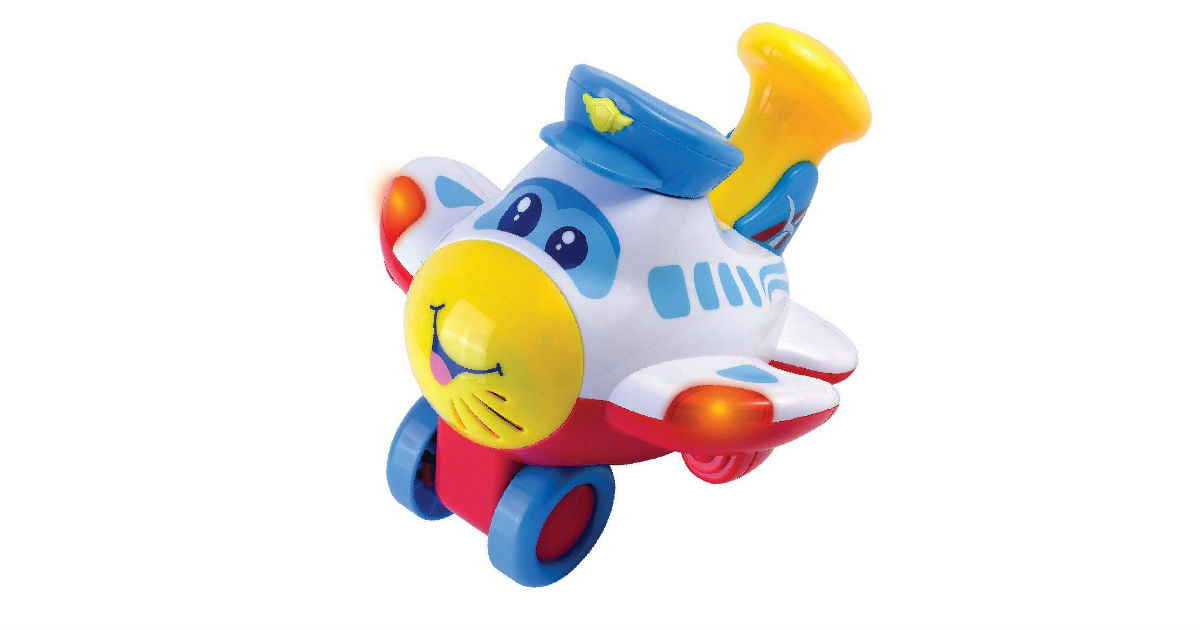 Save 56% on Toy Helicopter ONLY $6.99 (Reg. $16)
