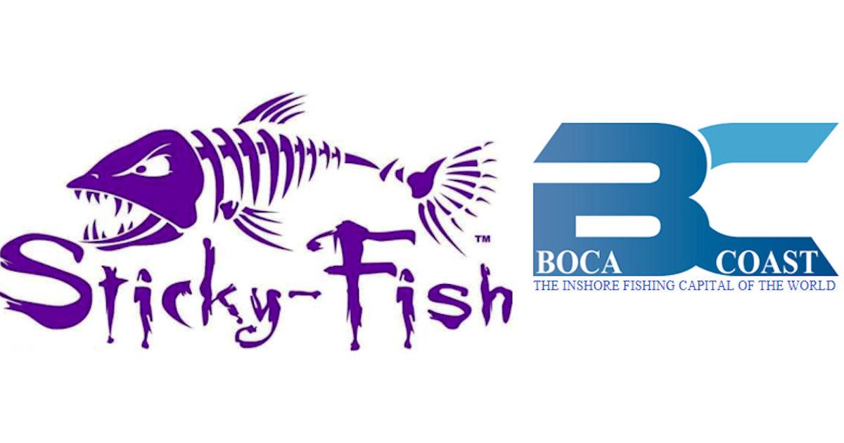 FREE Boca Coast & Stic...
