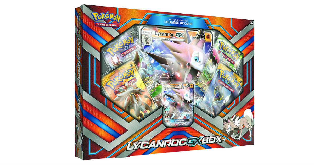 Pokemon Cards on Amazon